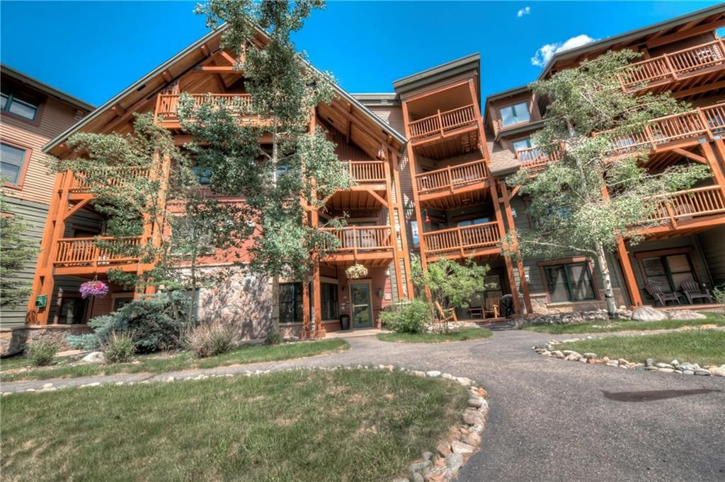 22784 Us Hwy 6 # 2601 KEYSTONE, Colorado 80435