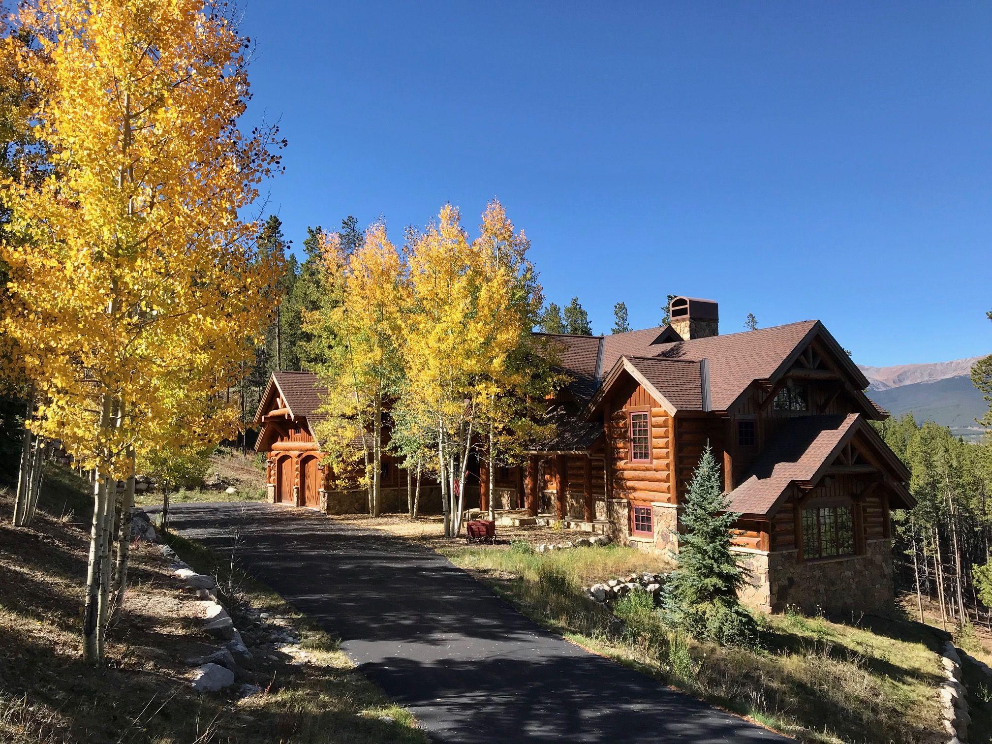 1892 Estates DRIVE BRECKENRIDGE, Colorado 80424