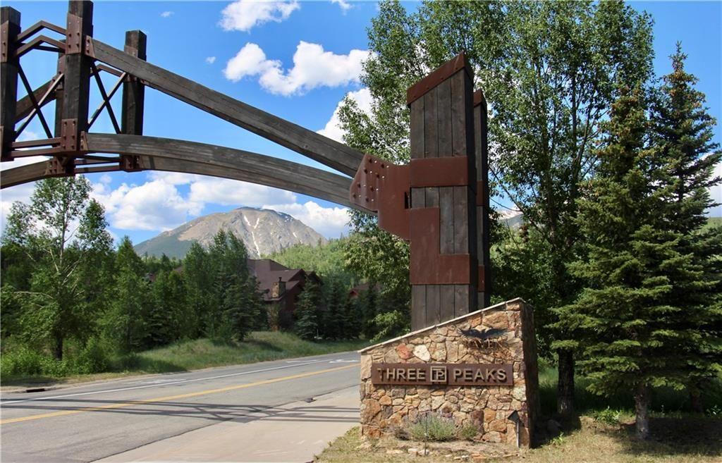 313 Raven Golf LANE SILVERTHORNE, Colorado 80498