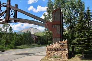 313 Raven Golf LANE SILVERTHORNE, Colorado - Image 24