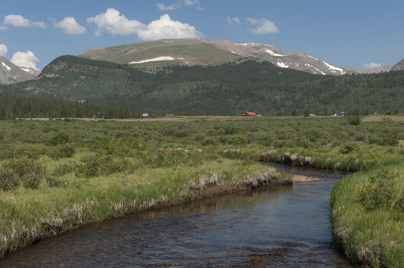 345 High River COURT ALMA, Colorado 80420