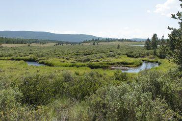 384 High River COURT ALMA, Colorado 80420 - Image 1