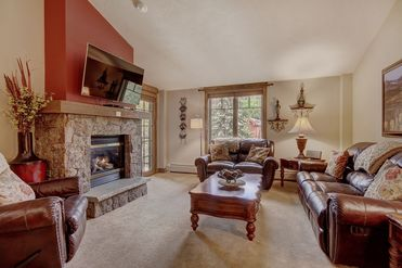 35 Mountain Thunder DRIVE # 5405 BRECKENRIDGE, Colorado 80424 - Image 1
