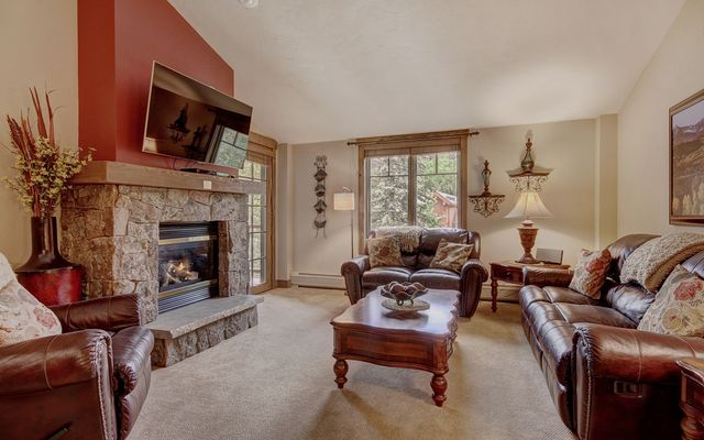 35 Mountain Thunder DRIVE # 5405 BRECKENRIDGE, Colorado 80424