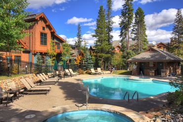 35 Mountain Thunder DRIVE # 5405 BRECKENRIDGE, Colorado - Image 25