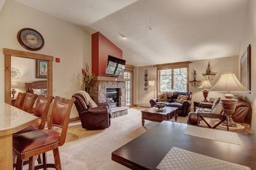 35 Mountain Thunder DRIVE # 5405 BRECKENRIDGE, Colorado - Image 4