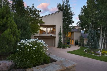 760 Potato Patch Drive Vail, CO 81657 - Image 1