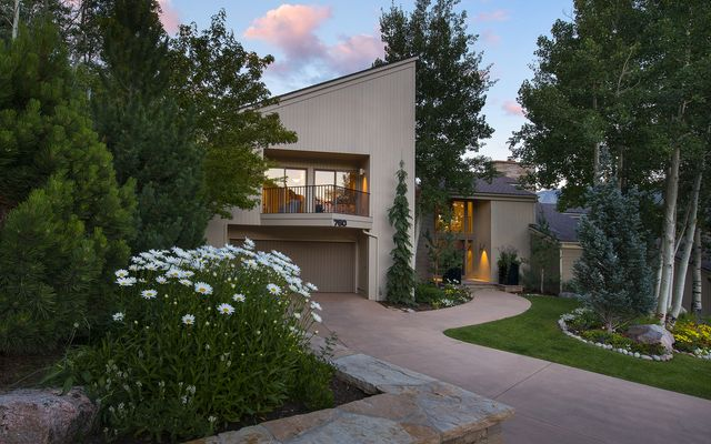 760 Potato Patch Drive Vail, CO 81657