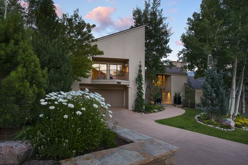 760 Potato Patch Drive Vail, CO 81657 - Image 4