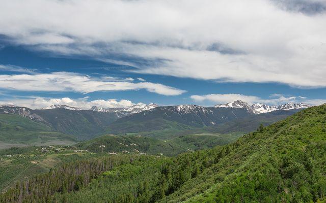 3990 Bellyache Ridge Road Wolcott, CO 81631