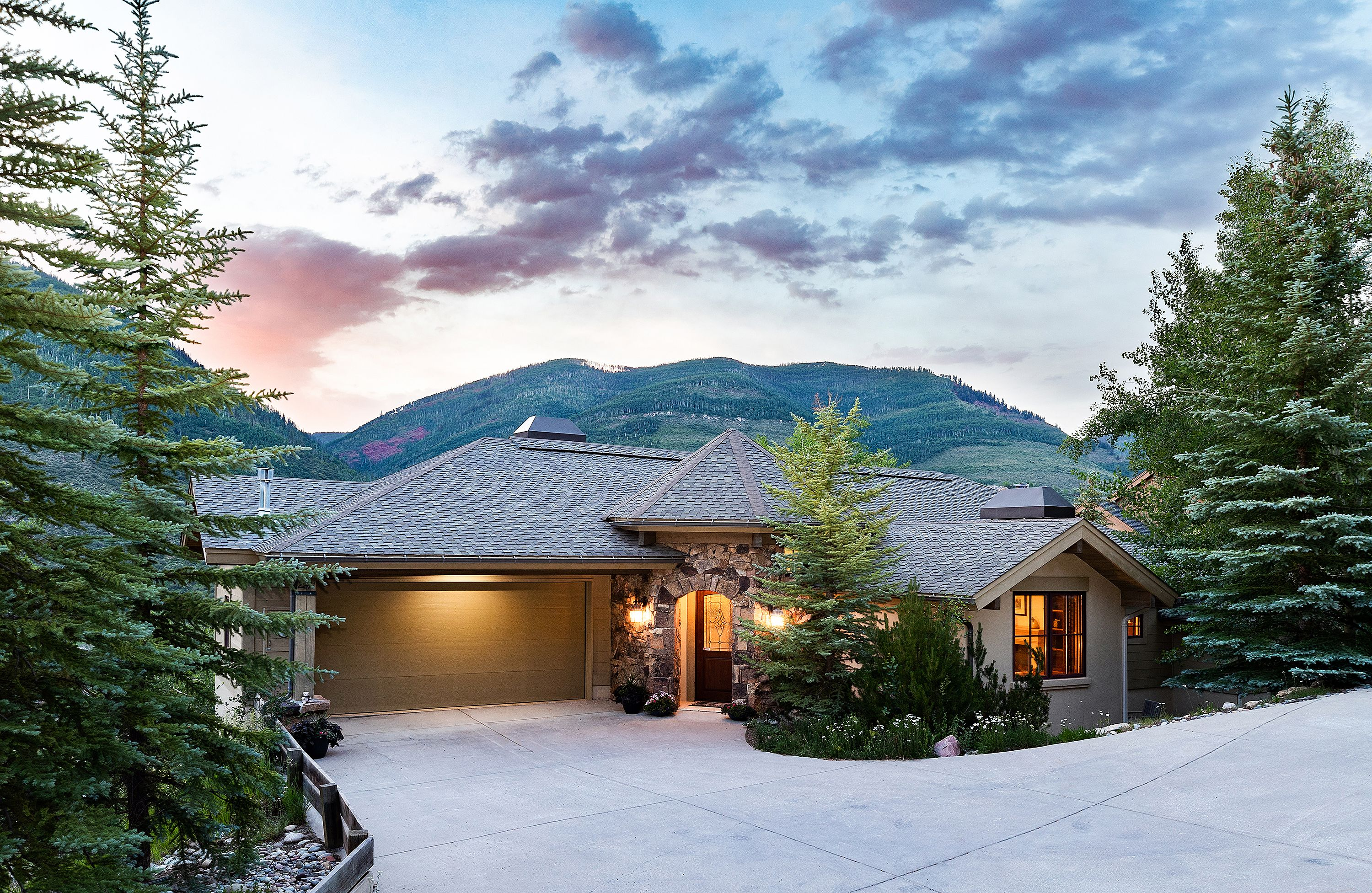 2241 Tahoe Drive # A Vail, CO 81657