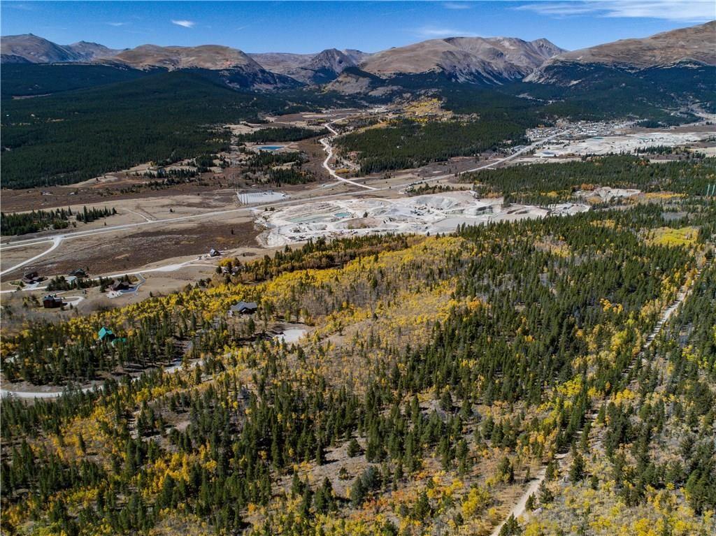 90 DEAD TOAD ROAD ALMA, Colorado 80420