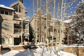 1207 W Keystone ROAD W # 2706 KEYSTONE, Colorado 80435 - Image
