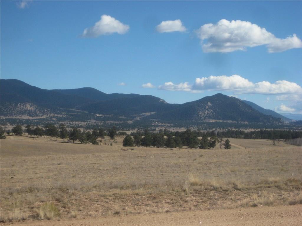 1202 SUPERSTITION TRAIL HARTSEL, Colorado 80449