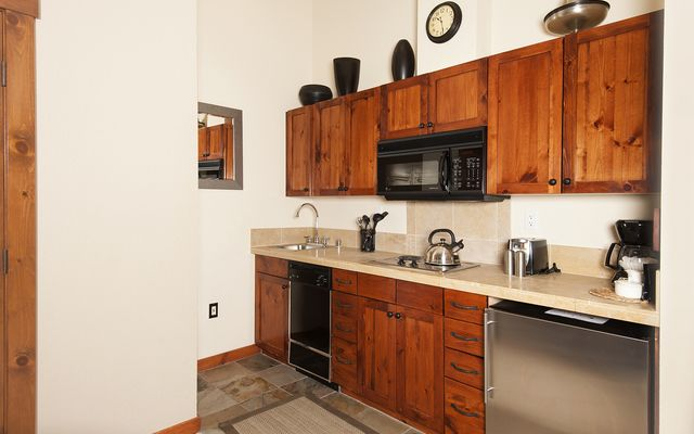 Main Street Station Condo # 1504 - photo 9