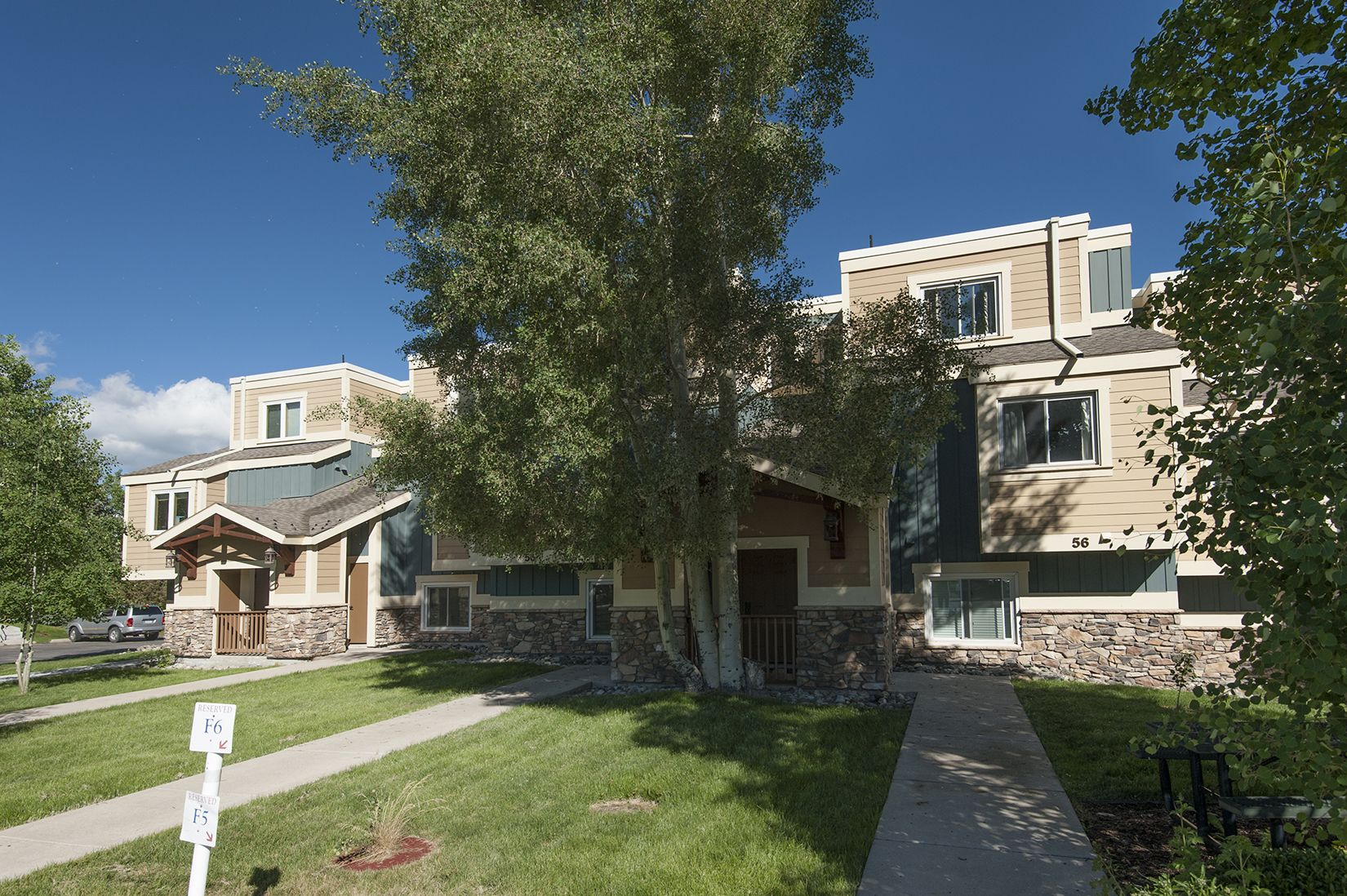 56 Cove BOULEVARD # F8 DILLON, Colorado 80435