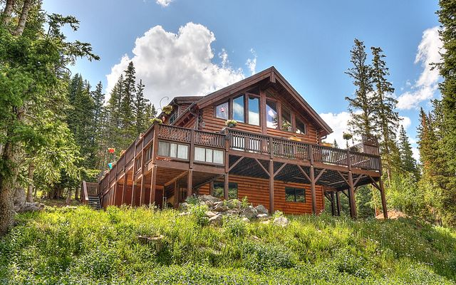 106 Robertson LANE BRECKENRIDGE, Colorado 80424