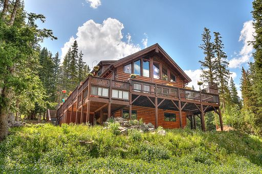 106 Robertson LANE BRECKENRIDGE, Colorado 80424 - Image 1