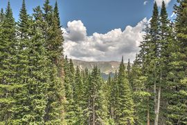 106 Robertson LANE BRECKENRIDGE, Colorado 80424 - Image
