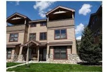 735A Meadow DRIVE # 735A FRISCO, Colorado - Image 1