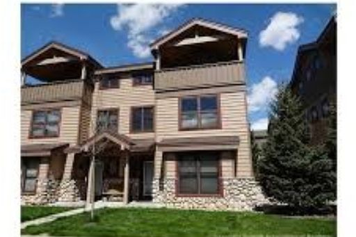 735A Meadow DRIVE # 735A FRISCO, Colorado 80443 - Image 2
