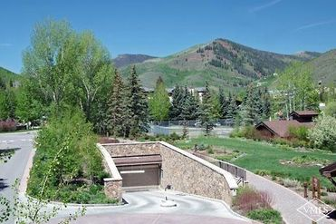 595 Vail Valley Drive # PU-19 Vail, CO 81657 - Image 1