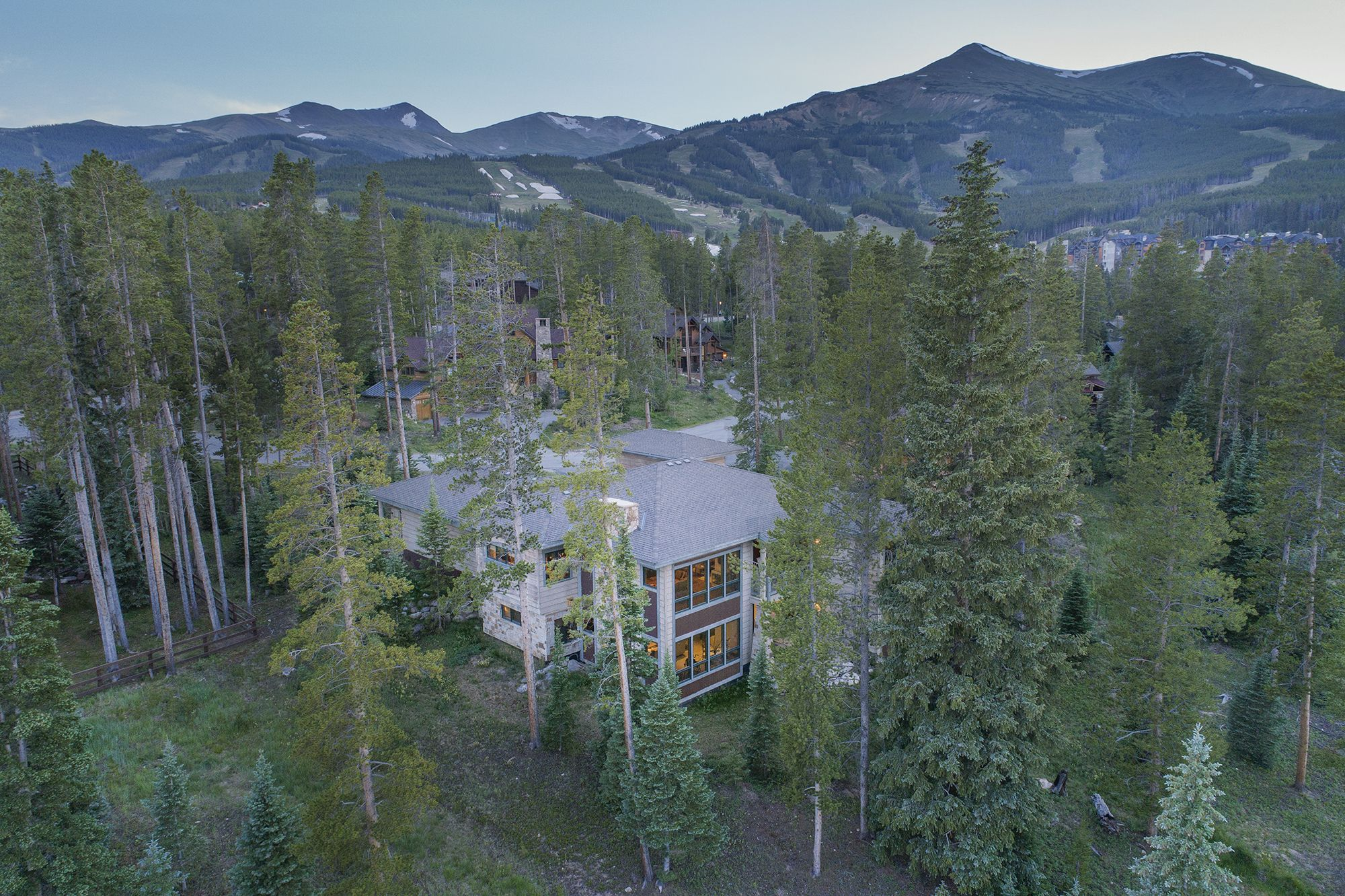 26 North Woods LANE BRECKENRIDGE, Colorado 80424