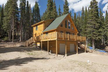 279 Lee LANE BRECKENRIDGE, Colorado 80424 - Image 1