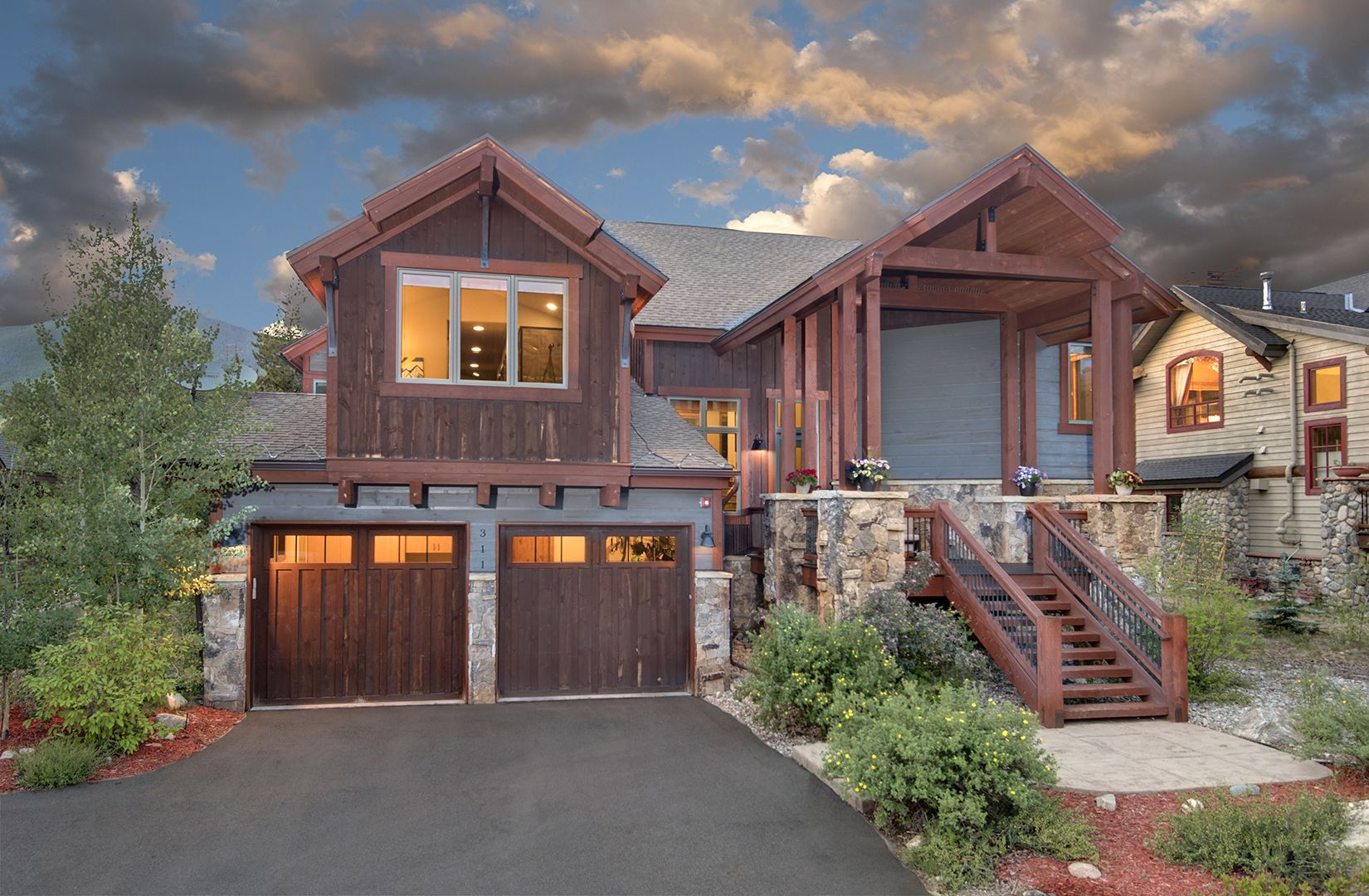 311 Elk CIRCLE KEYSTONE, Colorado 80435