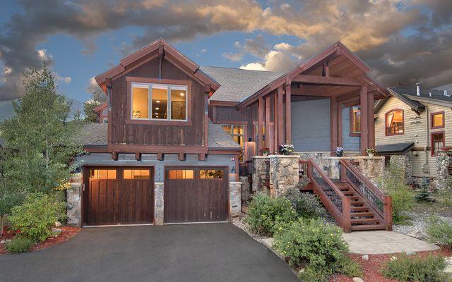 311 Elk CIRCLE KEYSTONE, Colorado 80435