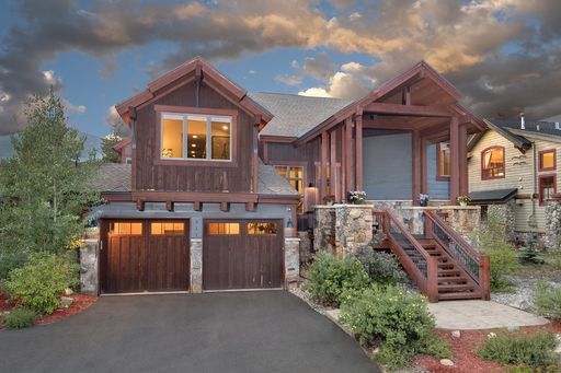 311 Elk CIRCLE KEYSTONE, Colorado 80435 - Image 2