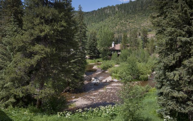 Vail Racquet Club Condos # 3-12 - photo 20