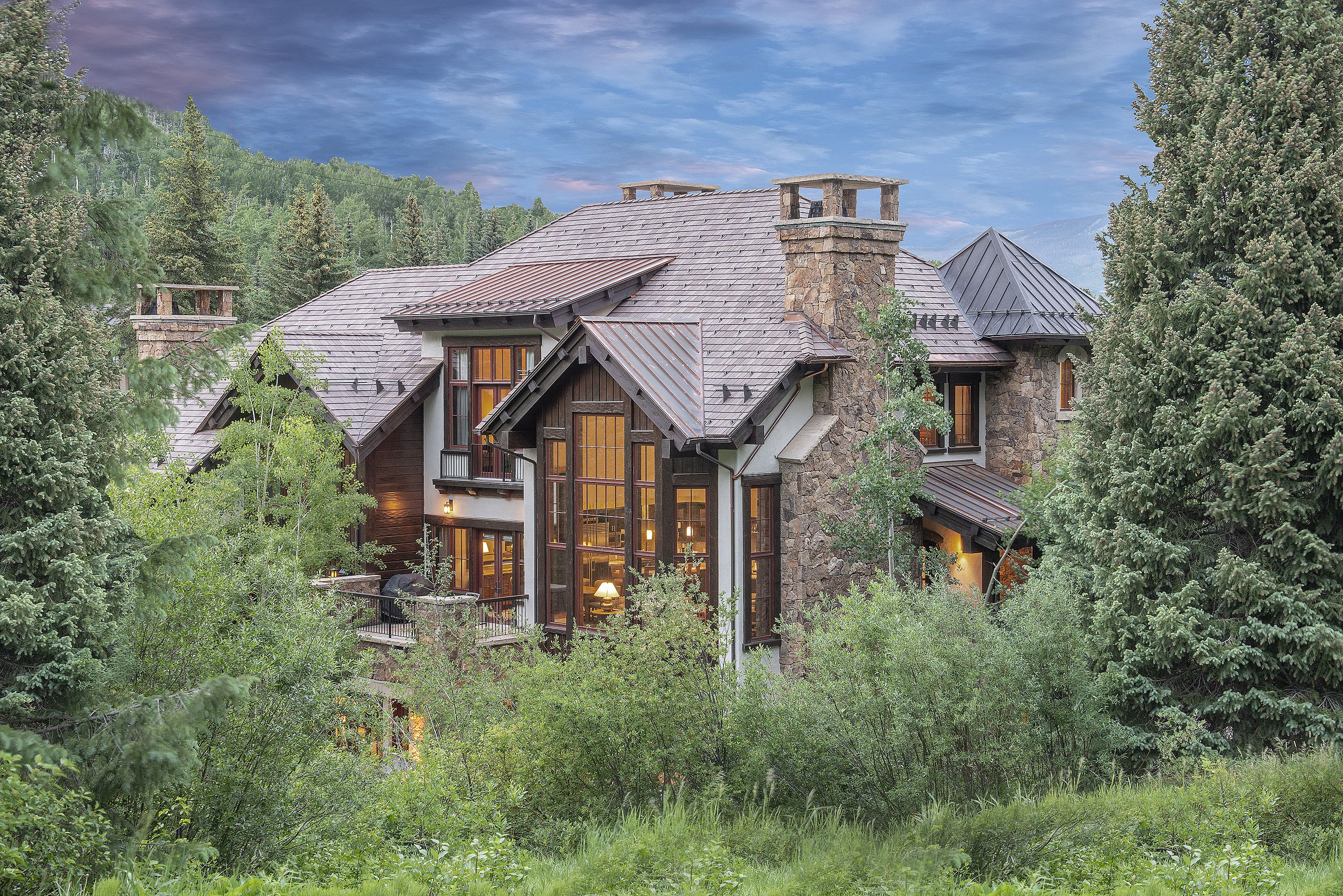 171 Village Walk Beaver Creek, CO 81621