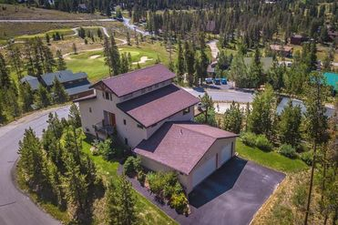 483 Idlewild DRIVE DILLON, Colorado 80435 - Image 1