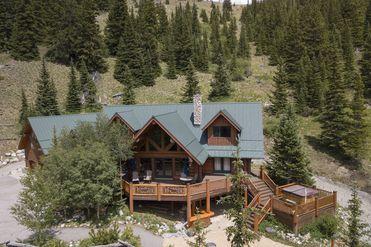 58636 Hwy 9 STATE HIGHWAY ALMA, Colorado 80420 - Image 1