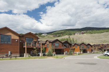 Photo of 480 Fly Line DRIVE # 41A SILVERTHORNE, Colorado 80498 - Image 25