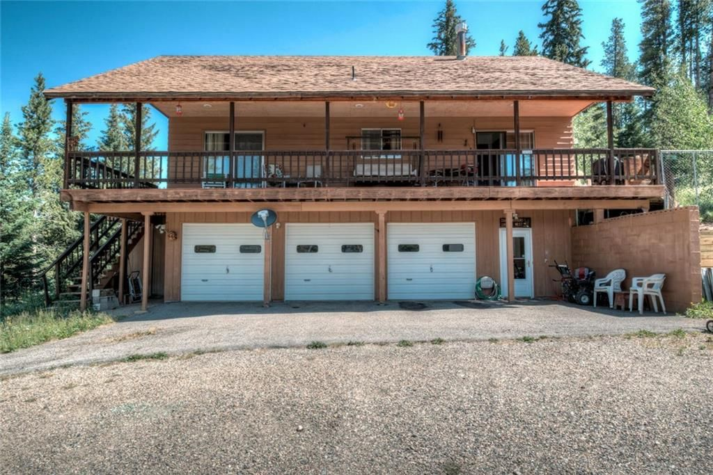 1056 Forest Hills Drive DRIVE BRECKENRIDGE, Colorado 80424