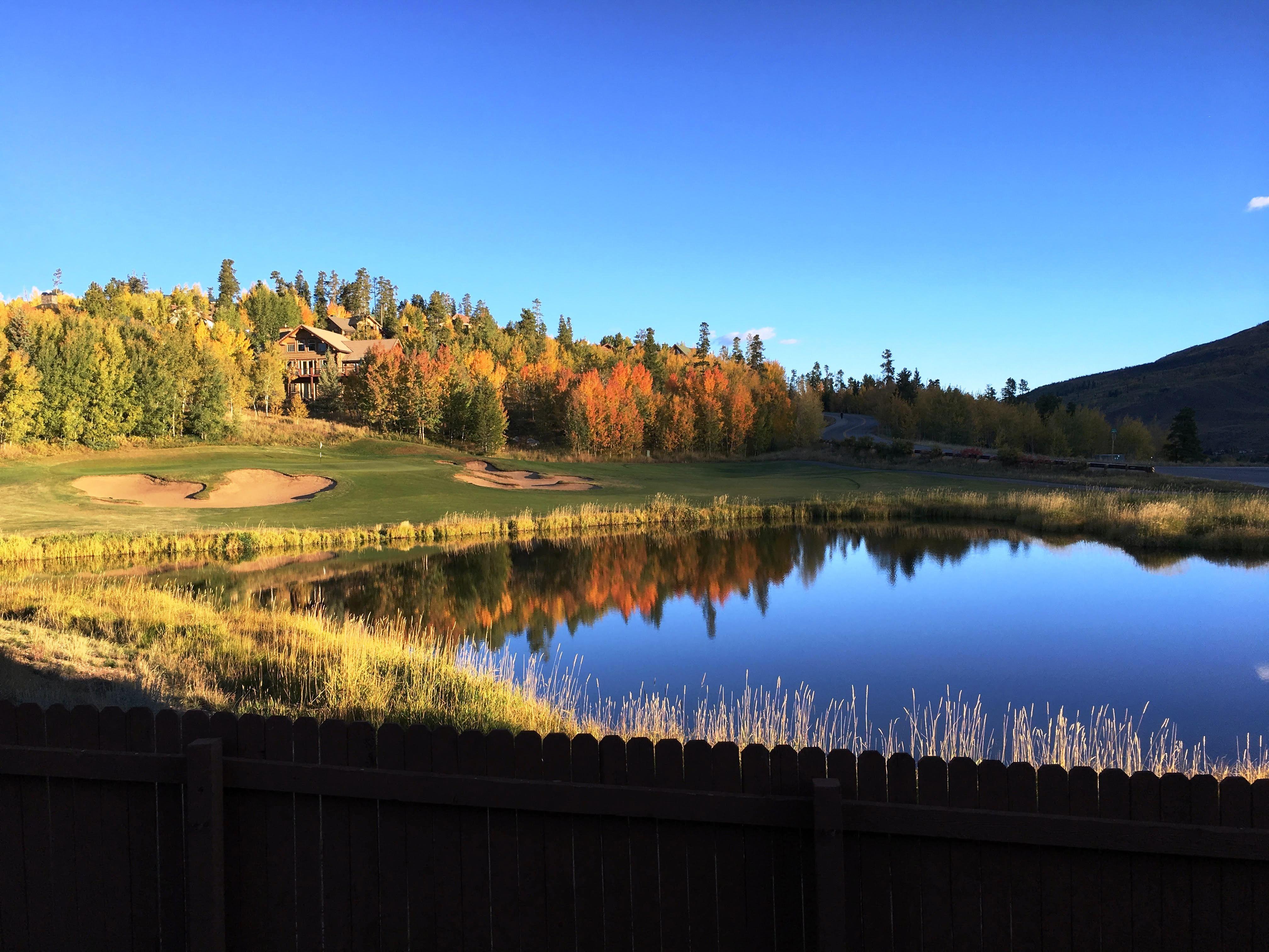 1649 N Chipmunk LANE SILVERTHORNE, Colorado 80498