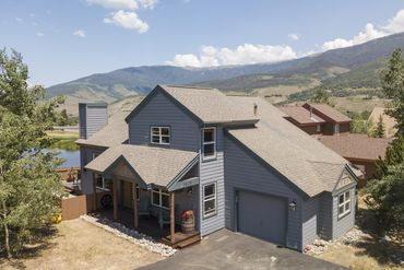 1649 N Chipmunk LANE SILVERTHORNE, Colorado - Image 15