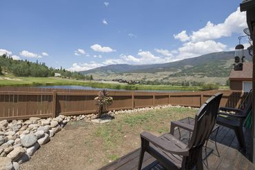 1649 N Chipmunk LANE SILVERTHORNE, Colorado - Image 18