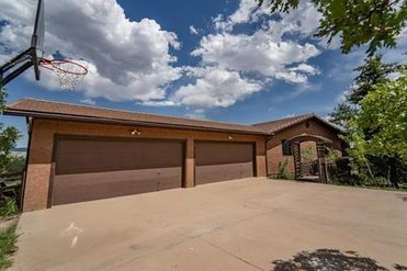 16495 Mount Herman LANE OTHER, Colorado 80132 - Image 1