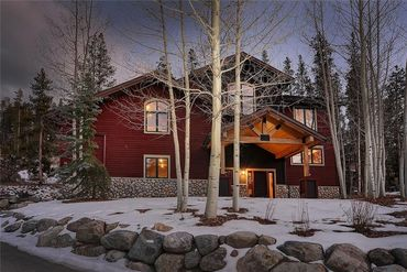 120 Marks LANE BRECKENRIDGE, Colorado - Image 1