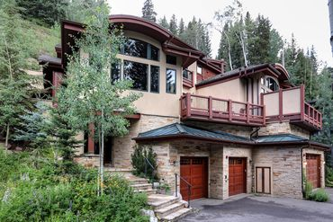 Photo of 4852 Meadow Lane # A Vail, CO 81657 - Image 18