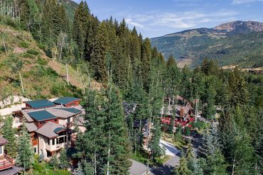 4852 Meadow Lane # A Vail, CO - Image 22