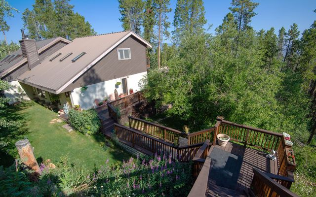 257 Big Dipper Road # B Wolcott, CO 81655