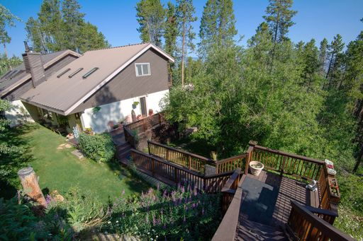 257 Big Dipper Road # B Wolcott, CO 81655 - Image 1