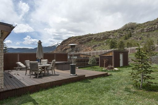 145B STRAIGHT CREEK DRIVE # B DILLON, Colorado 80435 - Image 1
