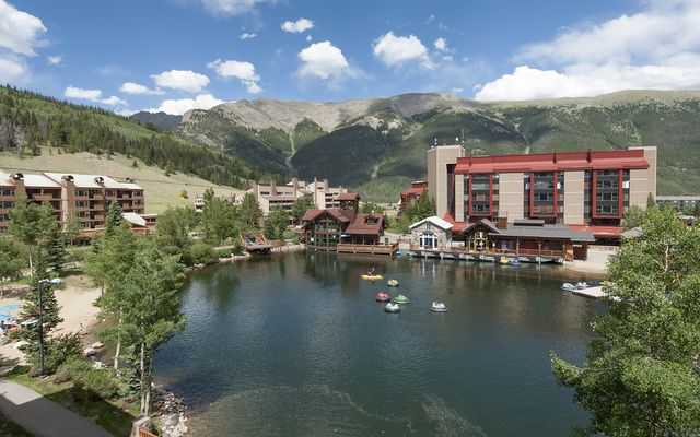800 Copper ROAD # 378 COPPER MOUNTAIN, Colorado 80443