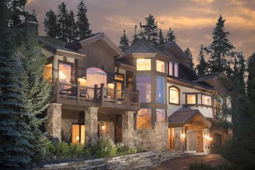 1040 Four Oclock ROAD BRECKENRIDGE, Colorado - Image 26