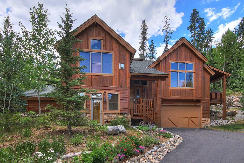 359 Kestrel LANE SILVERTHORNE, Colorado 80498